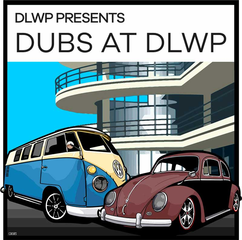 Dubs At DLWP