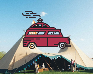 Quirky Camper Show