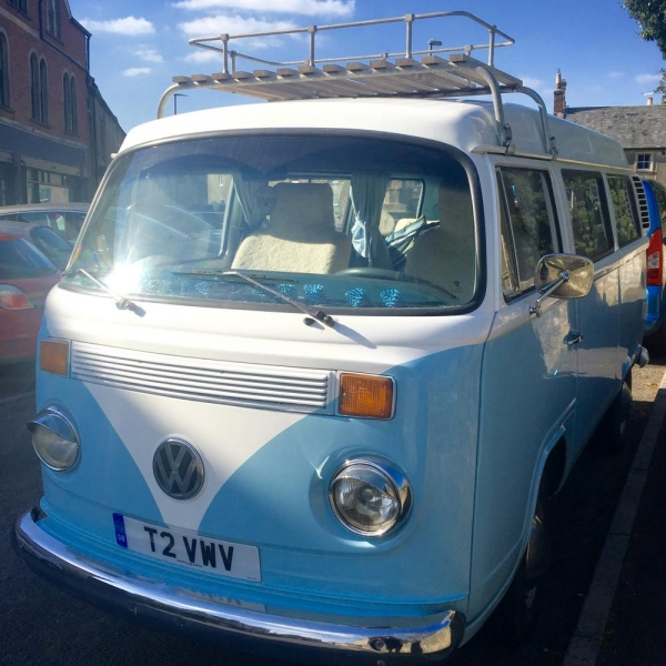 Miraculous Vw T2 Bay Window Camper Van Danbury Type Brazilian Kombi For Caraccident5 Cool Chair Designs And Ideas Caraccident5Info
