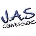 JAS Conversions