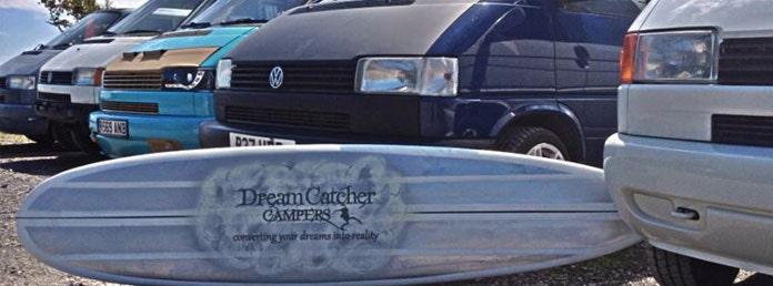 Dreamcatcher Campers