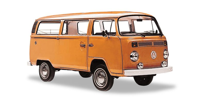 VW T2 Bay Window - Model History :: Just Kampers Australia