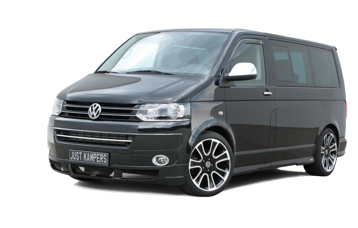 Check out the range of new wheels available for VW Transporters & Caravelles