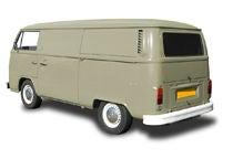 VW T2 Bay Window - Model History :: Just Kampers Australia